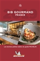 BIB GOURMAND FRANCE 2019